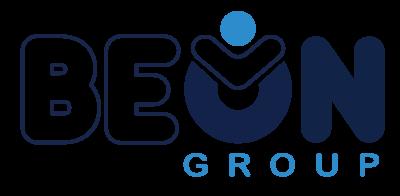 beongroup_logostiker